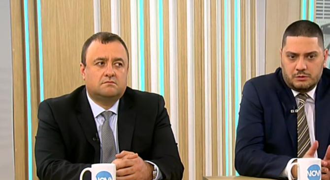 ГЕРБ: Европейският дебат е важен за България