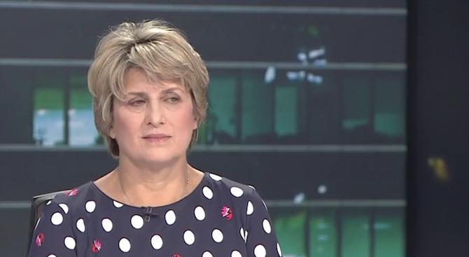 Весела Лечева: Процедурата по избор на нов самолет беше опорочена