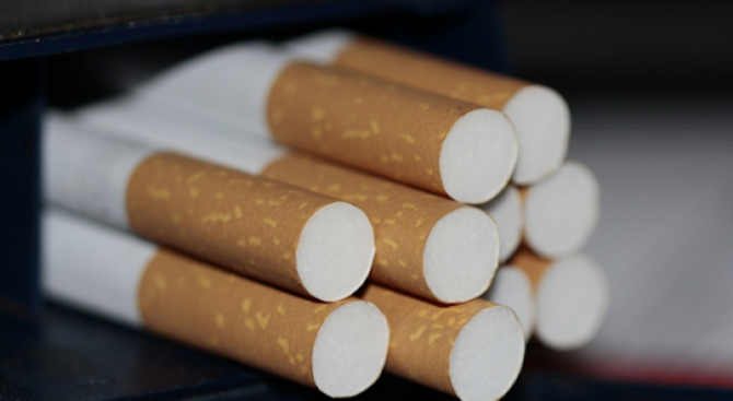 """Булгартабак Холдинг"" затваря цигарената си фабрика в Благоевград"