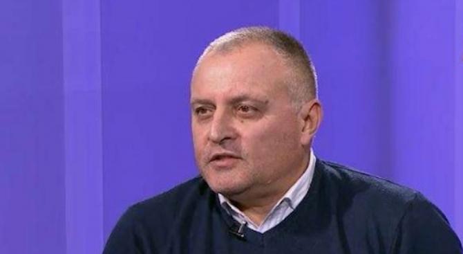 Ст. комисар Неделчо Стойчев: Сериозни патологични проблеми има в семействата на убиеца и жертвата в Стара Загора