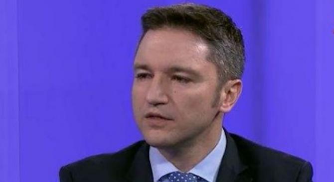 Вигенин: Статуквото ще се промени, когато БСП спечели изборите