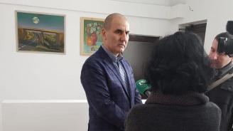 Цветанов: Румен Радев и служебното правителство искаха да берем плодовете на тяхната непрозрачност