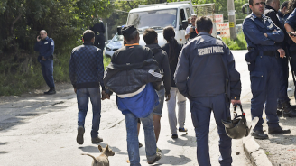 Роми нападнаха и пребиха 33-годишен военен
