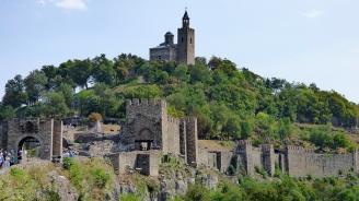 Отчитат ръст на американските туристи, посетили Велико Търново