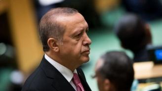 Ердоган: Американското изтегляне от Сирия трябва да се планира внимателно