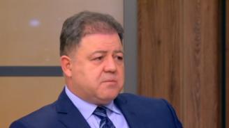 Николай Ненчев за F-16: Този път България ще направи правилния избор, независимо от президента Радев