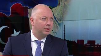Росен Желязков: Спорът за либийския кораб е частно-правен (видео)