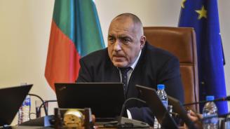 Правителството категорично застава зад исканията на  българските превозвачи