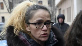 Апелативният спецсъд остави под домашен арест Десислава Иванчева