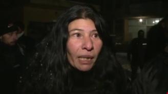 Роми от Ботунец искат справедливост за смъртта на задушилото се дете