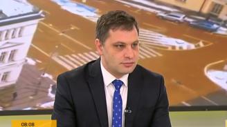 Александър Сиди: Изказването на Марешки е нелепо (видео)