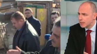 Политолог: Ромите са изгодни преди избори на всички (видео)