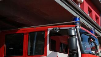 Ученици и учители от кърджалийско училище са евакуирани заради пожар