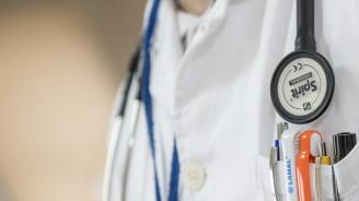 В България на 10 000 души има по 6,2 общопрактикуващи лекари