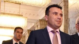 Заев се разбра с албанската Беса, има мнозинство за конституционните промени