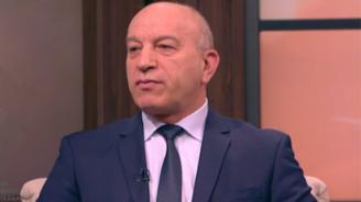 Емил Христов: В сряда парламентът ще решава за преговорите за F-16 (видео)