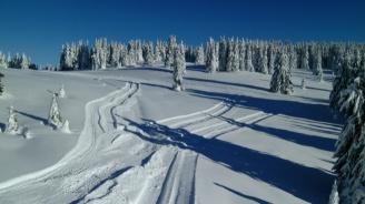 Спасяват петима македонски сноубордисти в Пирин