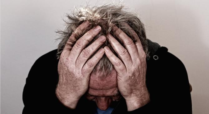Възрастните хора с понижен слух са с повишен риск от депресия