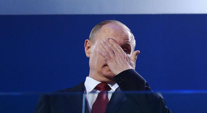 Ексшеф на ЦРУ: Владимир Путин е дар за НАТО