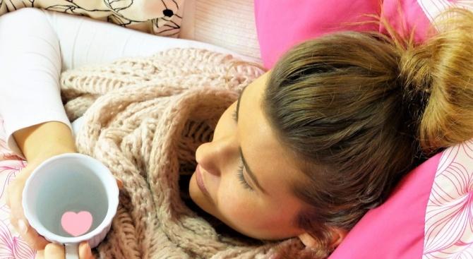 Ето какви усложнения от грип може да има