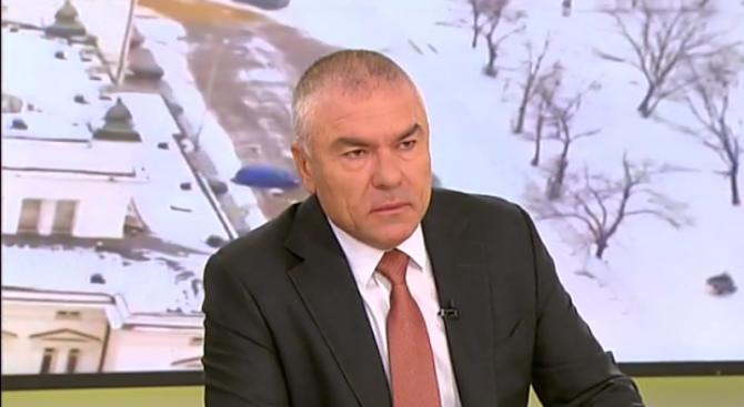 Веселин Марешки: Местният лидер на ВМРО е заселил гетото във Войводиново (видео)