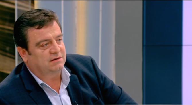 Цветелин Кънчев: Бат Сали дрънка глупости, никога не съм помагал на ВМРО с гласове