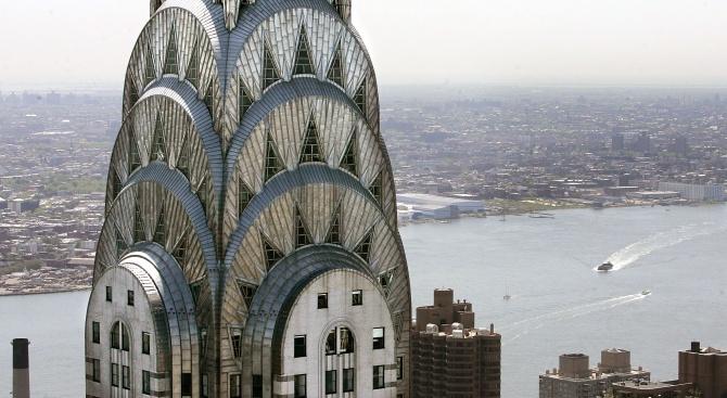 Собствениците на една от най-известните сгради в Ню Йорк -