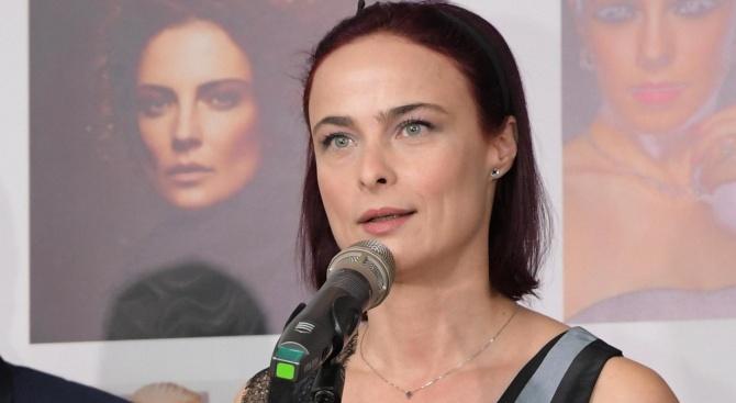 Йоана Буковска: Израснах в агресия!