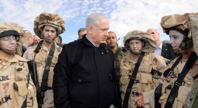На 11 години осъдиха мъж, подготвял атентат срещу израелския премиер