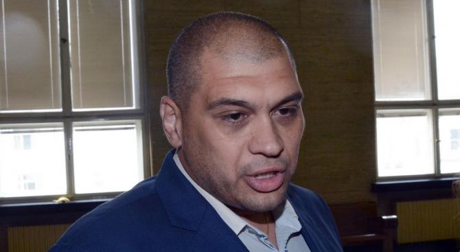 Спецпрокуратурата приключи разследването срещу депутата Димитър Аврамов за търговия с влияние