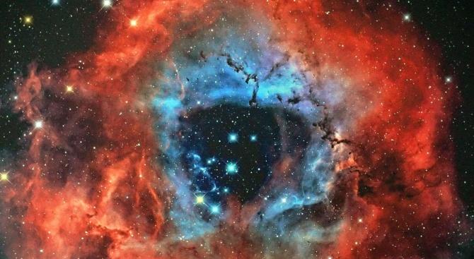 Романтични небесни истории разказват в Обсерваторията във Варна (снимки)
