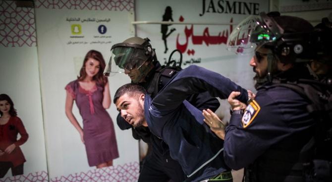 Араби обстреляха еврейско селище. ЦАХАЛ ги закопча (видео)