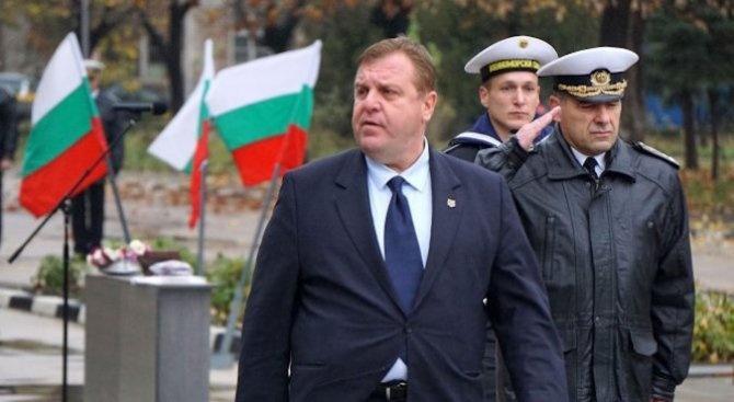 111-ата годишнина от създаването на българското военно разузнаване отбеляза служба