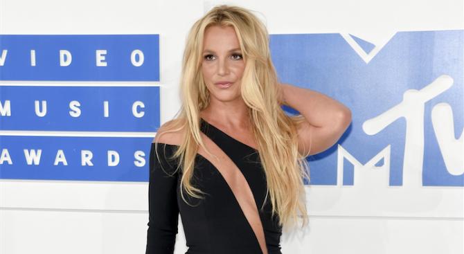 След като отмени концертите си в Лас Вегас, поп звездата