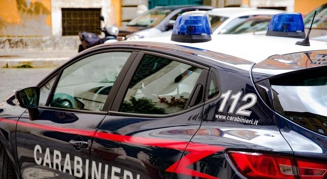 Арестуваха българин за убийство в Италия
