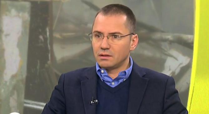 Ангел Джамбазки: Държавната администрация не желае да се справи с гетата