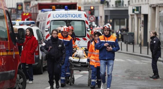 Испанска туристка е загинала при експлозията на битов газ в