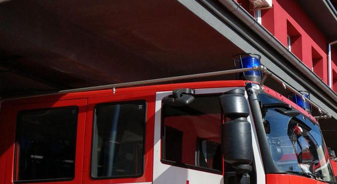 Понеделник ще бъде неучебен ден за учениците от запалилата се в петък кърджалийска гимназия