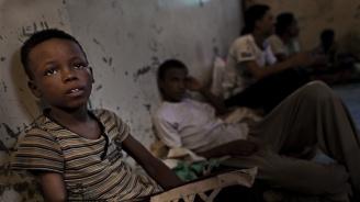 ООН:  Търговията с хора си остава до голяма степен ненаказано престъпление