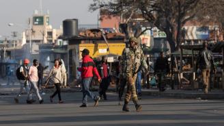 Военни завзеха държавното радио в Габон