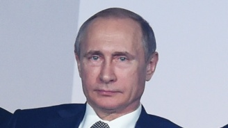 Владимир Путин: Рождество ни дава надежда