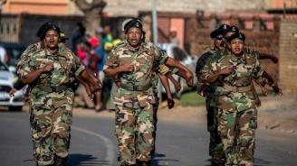 Арестуваха военните, завзели държавното радио в Габон