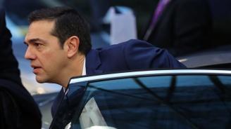 Ципрас: Преспанският договор влиза във финална фаза
