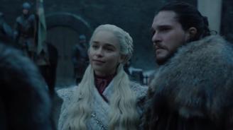 """HBO показа кадри от осмия сезон на """"Игра на тронове"""" (видео)"""