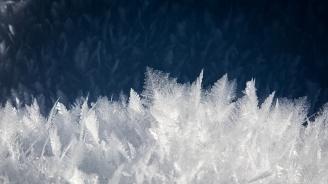 Температурата в Севлиево падна до минус 19 градуса