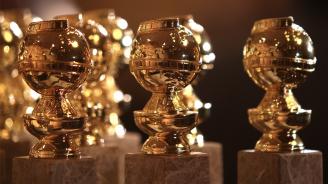"""18,6 милиона зрители са гледали церемонията за наградите """"Златен глобус"""""""