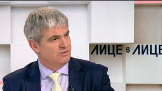 Пламен Димитров: Притесняваме се от спекулации с цените на хляба и млякото