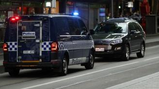 Посолства и консулства в Мелбърн и Канбера бяха евакуирани заради подозрителни пратки