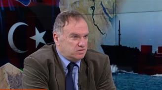 Проф. Чуков с коментар за казуса с либийския кораб