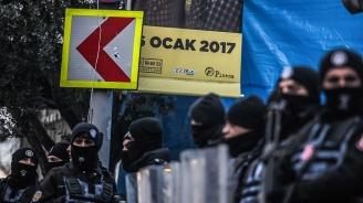 Хванаха турски изверг след ТВ предаване